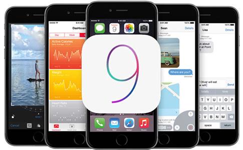 iOS 9 Kullanıcı Sayısı