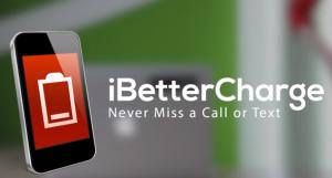 iBetterCharge ile iPhone düşük pil seviyesi uyarıları artık Mac inizde.