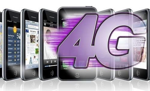 4g teknolojisii