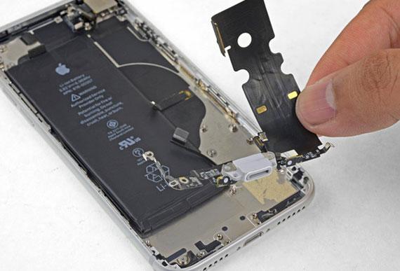 Apple iPhone 8 Şarj Soketi Değişimi