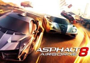 Asphalt 8: Airbourne