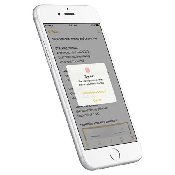 iOS 9.3 Notlar