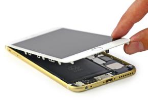iPhone 6 Plus Ekran Değişimi Hizmeti