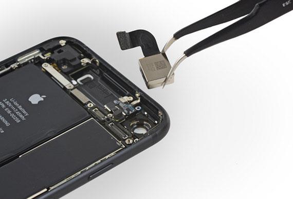 Apple iPhone 7 Arka Kamera Değişimi