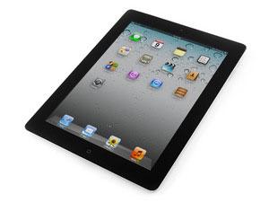 iPad 2 Teknik Servis
