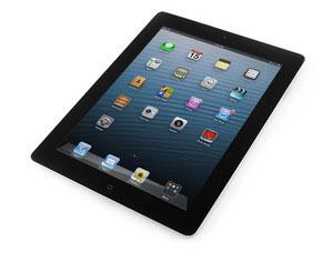 iPad 4 Teknik Servis