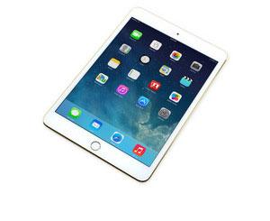 iPad Mini 3 Teknik Servis