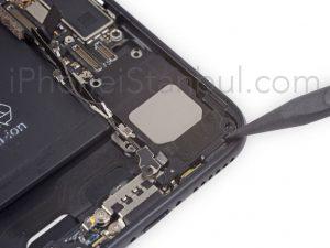 iPhone 7 USB Şarj Kablosu Girmiyor