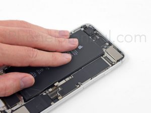 iPhone 8 Plus Pil Sorunu Çözümü