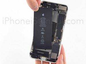 iPhone 8 Plus Pili Nasıl Değiştirilir