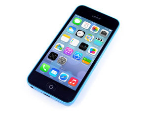 iPhone 5C Teknik Servis
