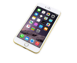 iPhone 6 Plus Teknik Servis