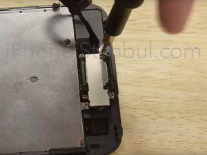 Apple iPhone 7 İç Kulaklık Değişimi
