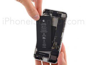 Apple iPhone 8 Pil Değişimi