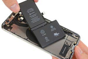 iPhone X Batarya Değişim Fiyatı
