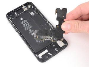 iPhone şarj girişi problemi çözümü