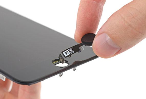 iPhone 7 Plus Home Butonu Değişimi