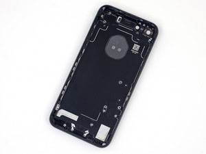 iphone nun arka kasası çizildi sorunu çözümü