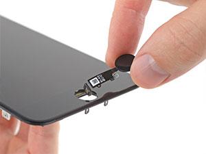 iPhone parmak izi okuyucusu kırıldı tamiri