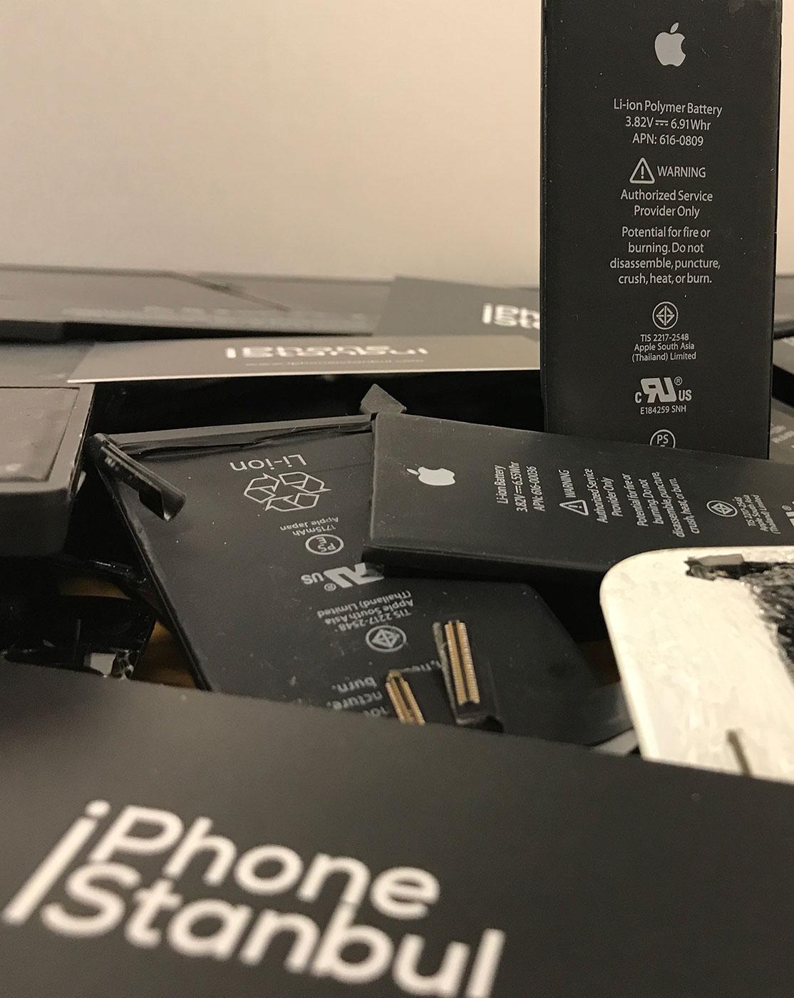 iPhone 6 Plus Pil değişimi ne zaman yapılmalıdır?