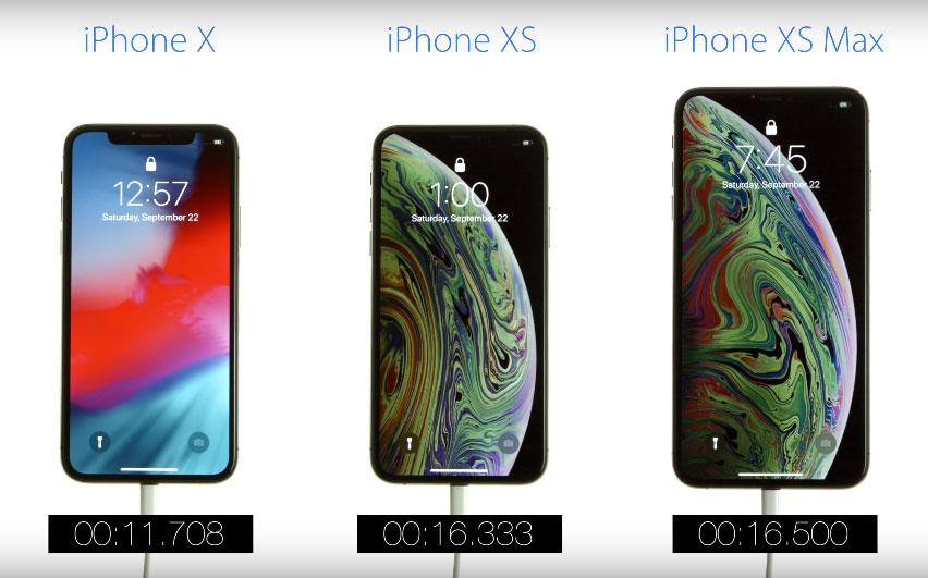 Hangi iPhone daha hızlı?