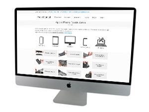 Apple iMac Servis