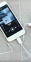 iPhone Hoparlör Sorunu Tespiti için Kulaklıkları Çıkartınız
