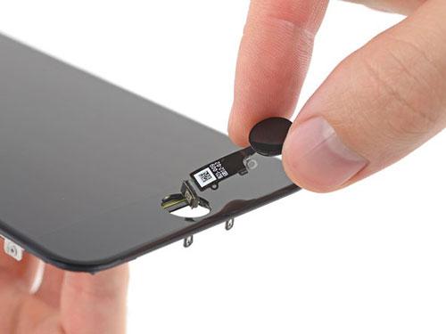 iPhone 7 Ekran Değişimi Sırasında Ana Ekran Tuşuna Dikkat