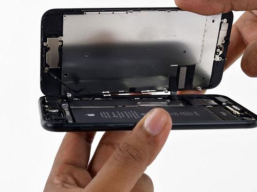 iPhone 7 Ekran Değişiminde Önemli Noktalar