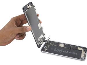 iPhone 6S Plus Ekran Değişimi