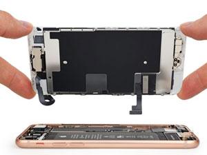 iPhone 8 Ekran Değişimi