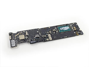 MacBook Air Anakart Değişimi