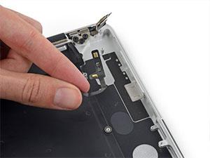 MacBook Pro Mikrofon Değişimi