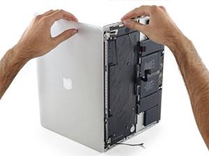 MacBook Pro Üst Kasa (Upper Case) Değişimi