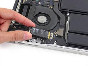 Macbook Pro Wi-Fi Kart Değişimi