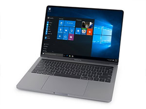 Macbook Pro Windows Yükleme