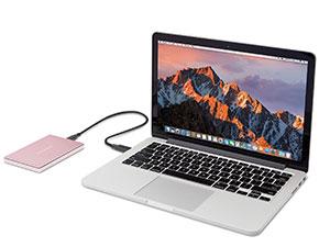 Macbook Pro Yedekleme