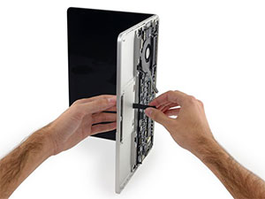 Macbook Pro Teknik Servis