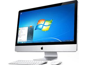iMac Windows Kurulumu