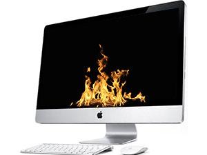 iMac Isınma Sorunu Çözümü
