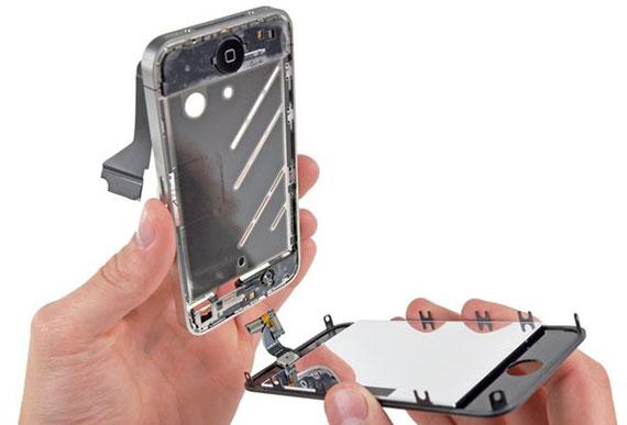 iPhone 4 Ekran Değişimi