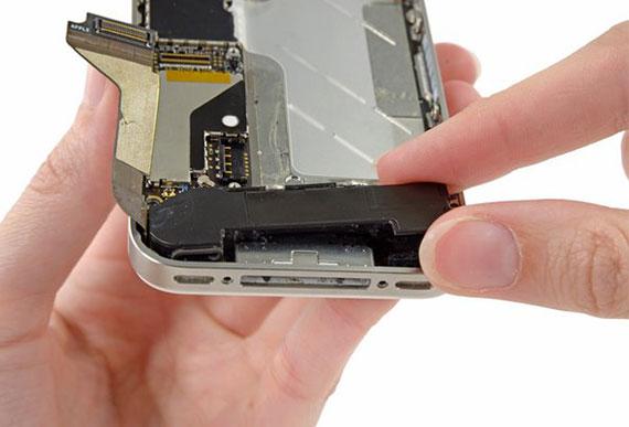 iPhone 4 Hoparlör Değişimi