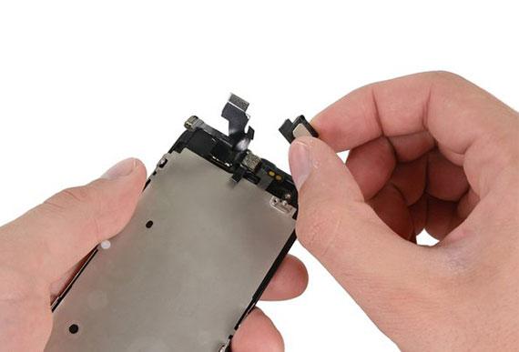 iPhone 5 Ahize Değişimi