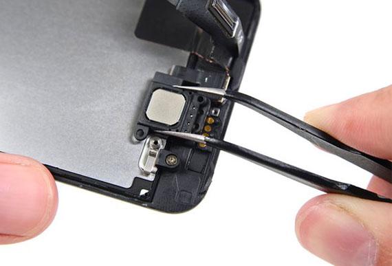 iPhone 5S Ahize Değişimi