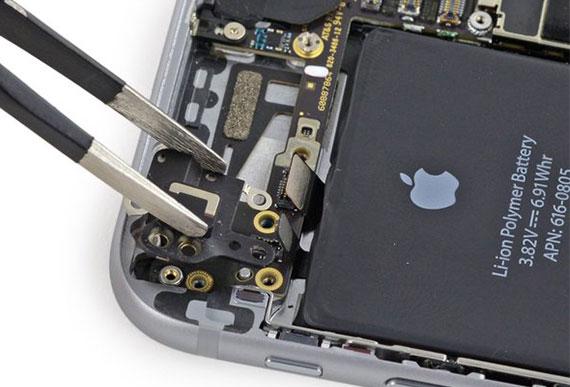 iPhone 6 Wi-Fi Anten Değişimi