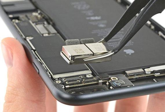 iPhone 7 Plus Arka Kamera Değişimi